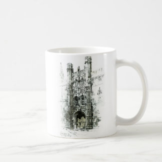 Gateway to Kings College Coffee Mug