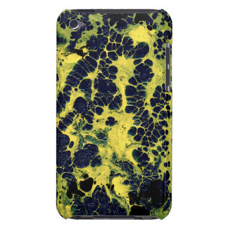 GATHERING STORM (an abstract art design) ~ iPod Touch Cover