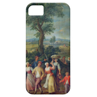 Gathering the Harvest iPhone 5 Covers