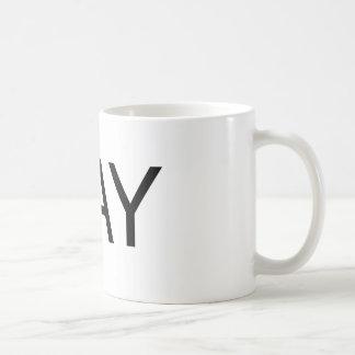 GAY COFFEE MUG