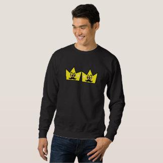 Gay King Crown King Crown Sweatshirt