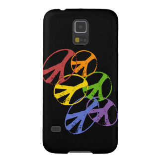 Gay Peace Symbol Samsung Nexus QPC Galaxy S5 Case