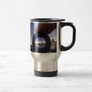 Gazometro Roma Travel Mug
