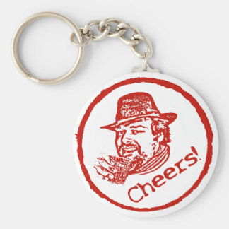 GB: Seal of approval Key Chain