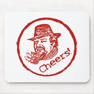 GB: Seal of approval Mouse Mat