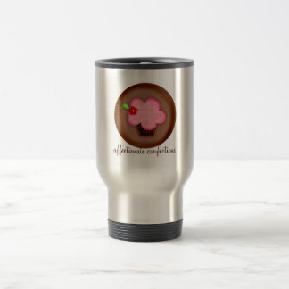 GC | Affectionate Confections Stainless Steel Travel Mug