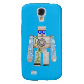 GearedUpRobo's Samsung Galaxy S4 Phone Case