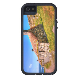 Gearrannan, Isle of Lewis iPhone 5 Cover