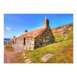 Gearrannan, Isle of Lewis Personalized Invite