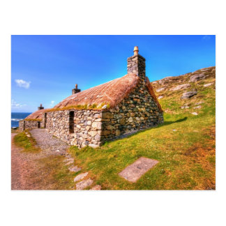 Gearrannan, Isle of Lewis Post Cards