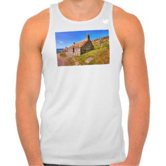 Gearrannan, Isle of Lewis T Shirts