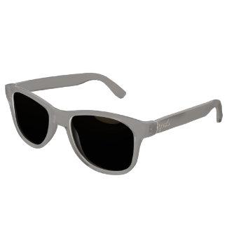 Gearsmith Custom Frost, Premium Brown Sunglasses