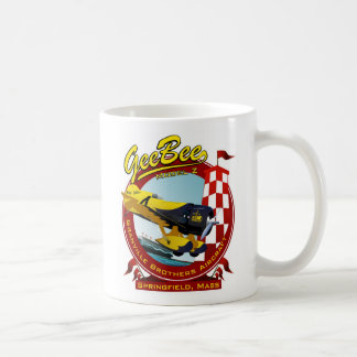Gee Bee Z Racer Coffee Mug