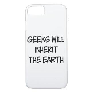 Geek iPhone 8/7 Case