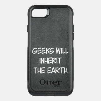 Geek OtterBox Commuter iPhone 8/7 Case