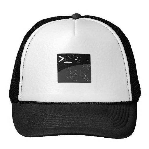 Geek pride trucker hats