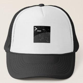 Geek pride trucker hat