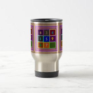 GEEK Quiz Games for Kids Coffee Mugs