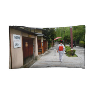 Geisha Geiko Kyoto Makeup Bag