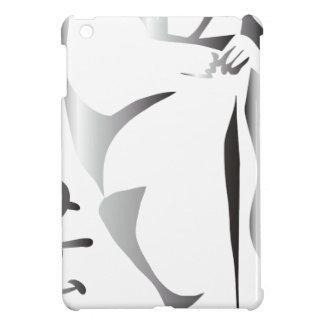 Geisha Japan Kanji iPad Mini Cover