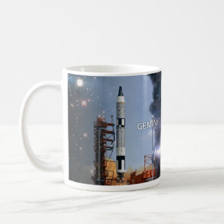 Gemini 1 Historical Mug