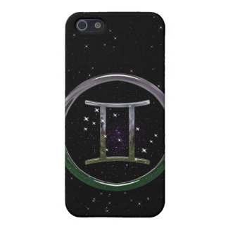 Gemini Cover For iPhone 5/5S