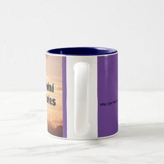 Gemini Hobbies 11 oz. Two-Tone Mug