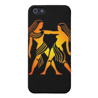 Gemini Speck Case iPhone 5 Cases