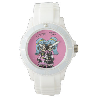gemini watch