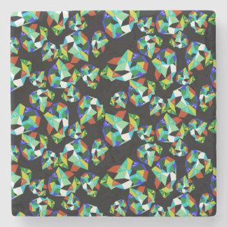 Gems Stone Coaster