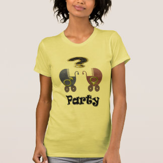 Gender Reveal Party T-Shirt