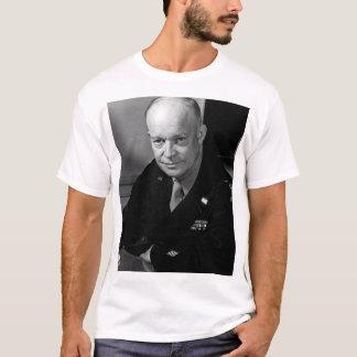 General Dwight D. Eisenhower_War image T-Shirt