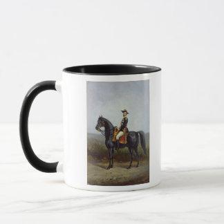 General George Ernest Boulanger Mug