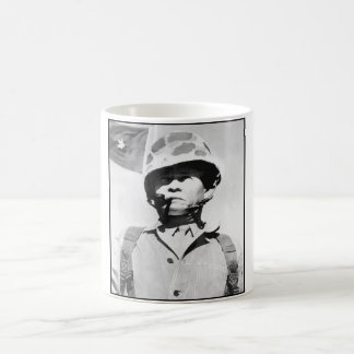 "General Lewis ""Chesty"" Puller Coffee Mug"