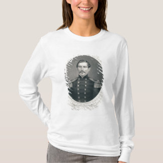 General Pierre Gustave Toutant Beauregard T-Shirt