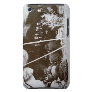 General William T. Sherman (1820-91) presides at t Barely There iPod Covers