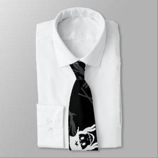 Generation X Pattern Tie