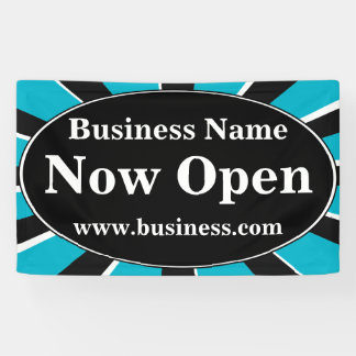 Generic Small Business Banner