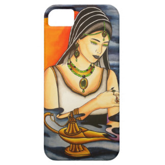 Genie in a Bottle iPhone 5 Covers