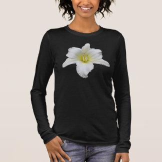Gentle Shepherd Daylily Long Sleeve T-Shirt