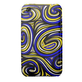 Genuine Earnest Stunning Principled iPhone 3 Cases