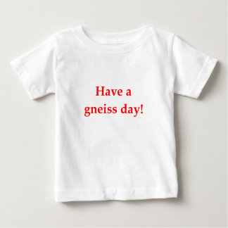 geology joke t shirts