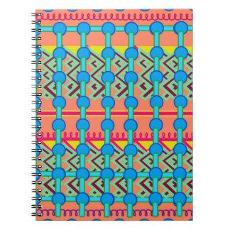 Geometric Design Notebooks