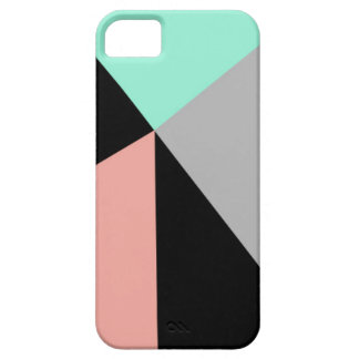 Geometric iPhone 5 Case