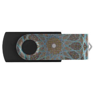 Geometric Pattern USB USB Flash Drive