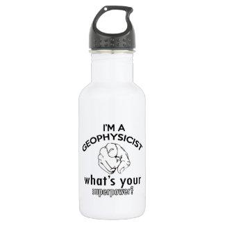 geophysicist design 532 ml water bottle