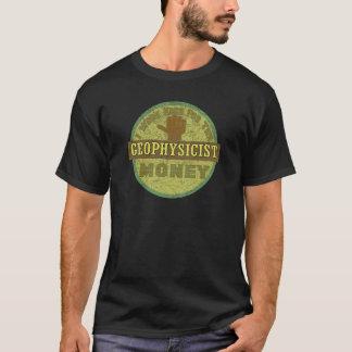 GEOPHYSICIST T-Shirt