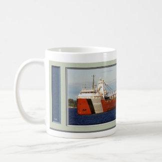 George A. Sloan mug