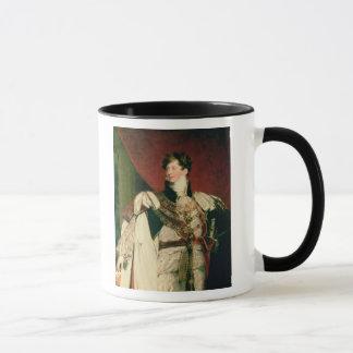 George IV Mug