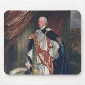 George John Spencer Mouse Pad